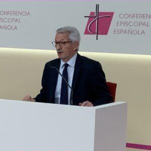 Alejandro Tiana: «Nos hace falta diálogo en el mundo educativo»