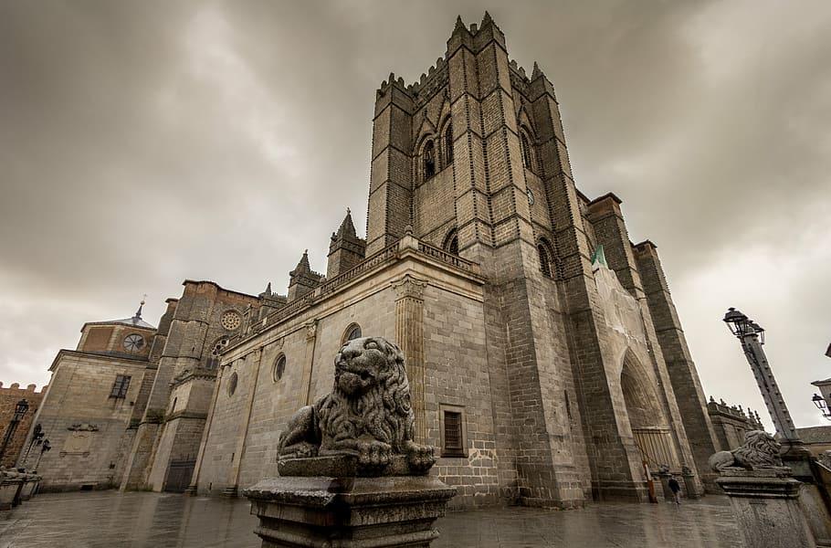 Catedral Ávila
