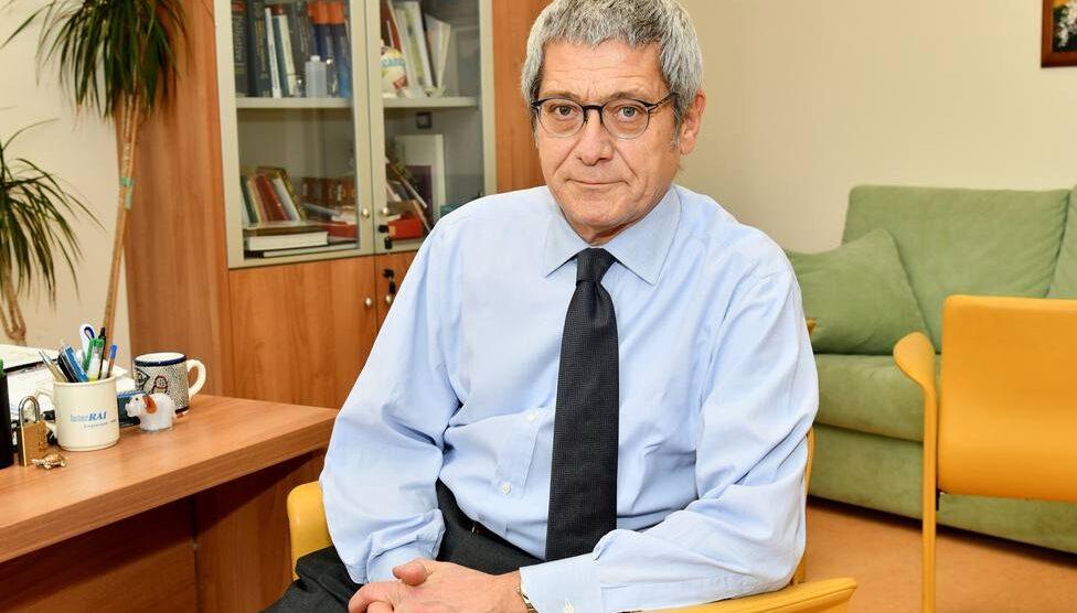 Roberto Bernabei, nuevo médico personal del Papa Francisco