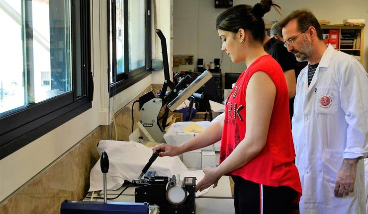 Cerca de 350 personas participaron en 2020 en el programa de orientación laboral promovido por Cáritas diocesana de Granada
