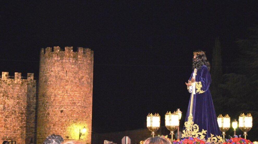 Suspendidas las procesiones de Semana Santa en la diócesis de Ávila