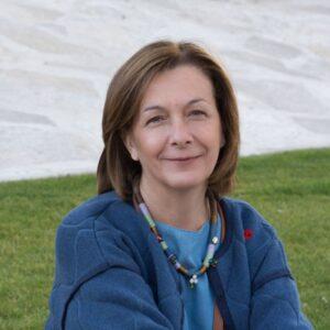 Elvira Larriba, nueva delegada de Apostolado del Mar en la diócesis de Tui-Vigo