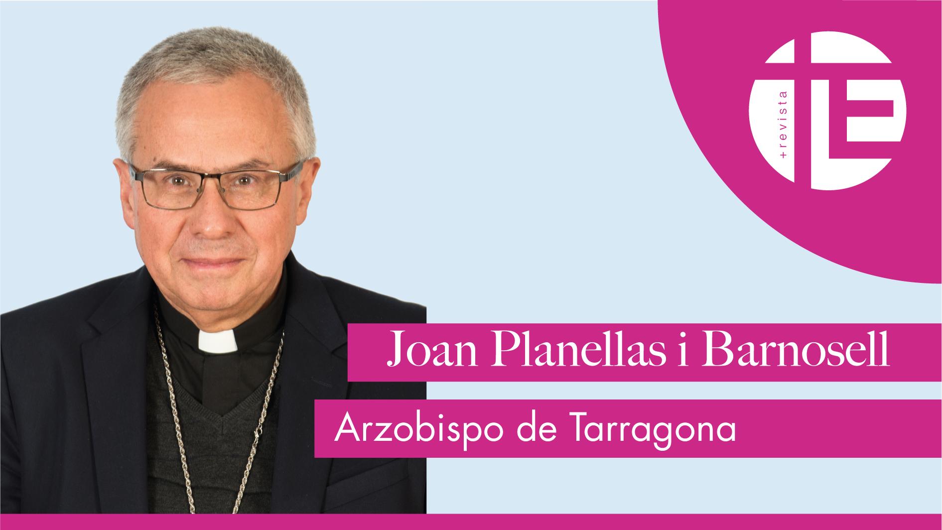 Carta pastoral del arzobispo de Tarragona