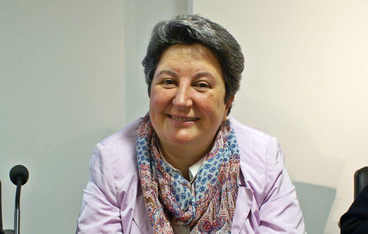 La religiosa y médica Margarita Borafull, nombrada miembro ordinario de la Pontificia Academia por la Vida
