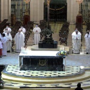 Cardenal Osoro sobre Jérôme Lejeune: «Una entrega por los más débiles»