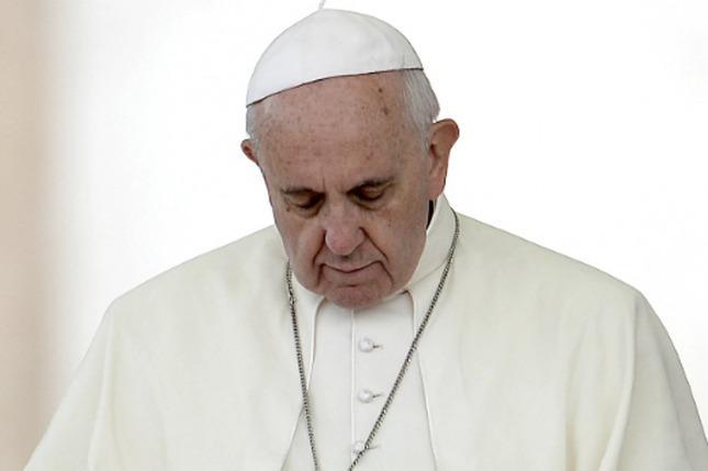 El Papa recuerda a 21 mártires cristianos asesinados en Libia: «Son los santos de todos»