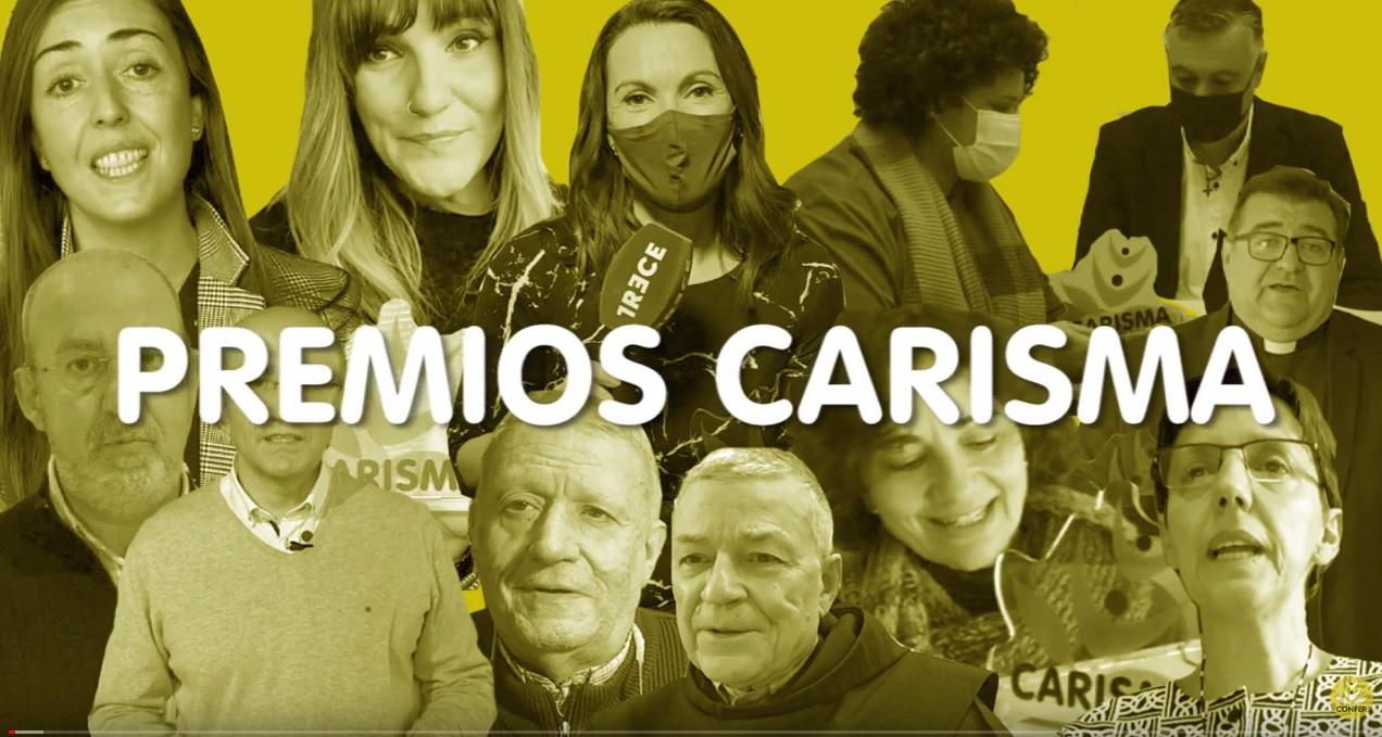 ¿Conoces los Premios Carisma que organiza la CONFER?