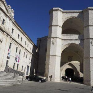 La Iglesia de Valladolid denuncia