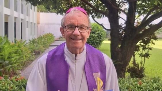 Juventino Kestering, sexto obispo que muere por covid-19 en Brasil