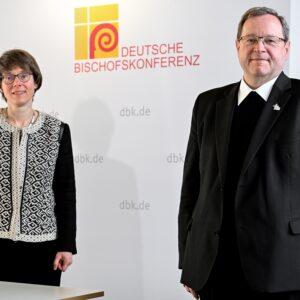 El episcopado alemán responde al «Responsum ad dubium» de Doctrina de la Fe