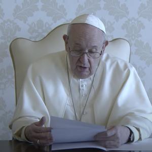 El mensaje del Papa a Irak un día antes de su viaje: «Voy como peregrino de paz, en busca de la fraternidad»