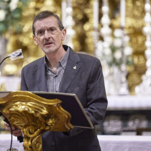 Amador Fernández, nuevo provincia de San Juan de Dios en España