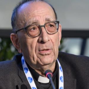 Cardenal Omella: «Los pobres son los destinatarios privilegiados de la Sagrada Escritura »