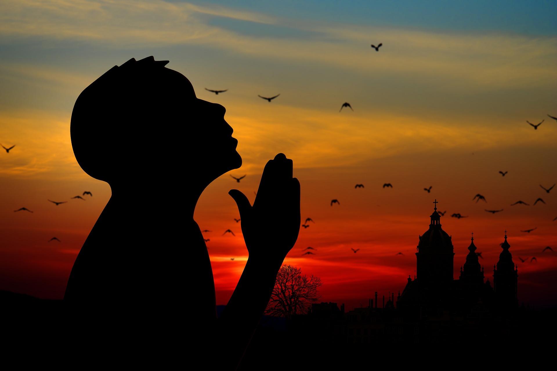 Respeto a Dios