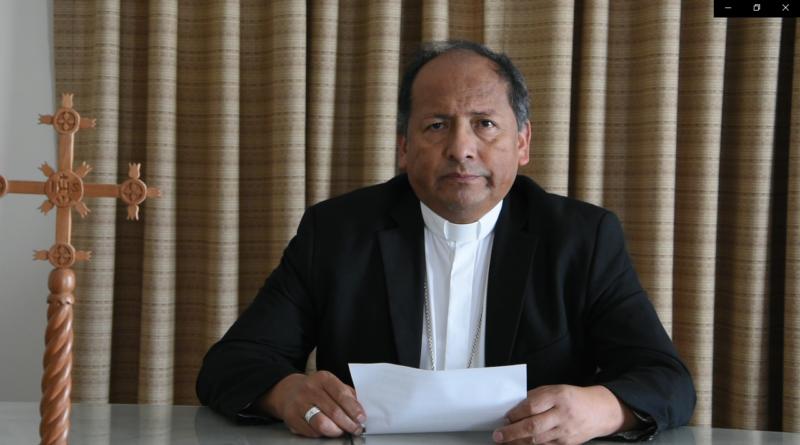 Bolivia: La Iglesia pide la «inmediata puesta en libertad» de Áñez