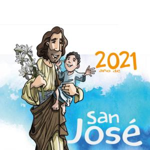 Materiales para la catequesis que ayudan a ahondar en la figura de san José