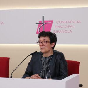 Ana Berástegui, en el Foro sobre el Currículo de Religión: «La espiritualidad no se enseña, se reconoce, se explora y se expresa»