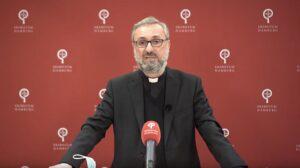 El Papa concede «un descanso» al arzobispo de Hamburgo