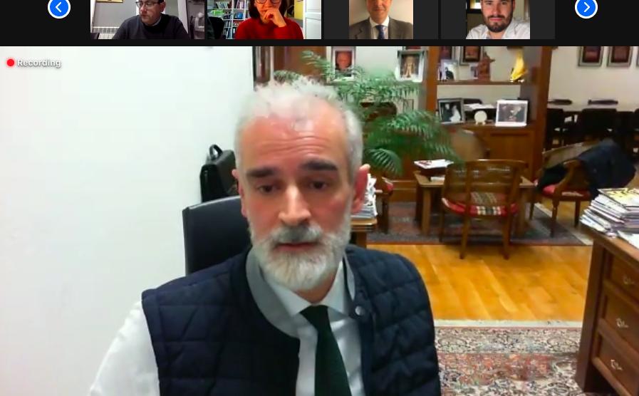 Julio Martínez destaca el bien común y el destino universal de los bienes que propone la Fratelli tutti