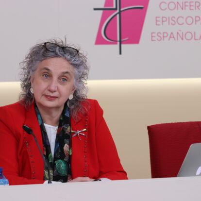 Carmen Pellicer Iborra: «Hay que ser conscientes de que cada hora de clase vale la pena»
