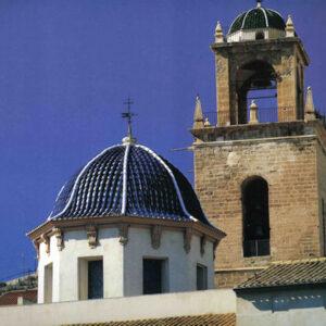 Ampliación del cabildo de la catedral de Orihuela: toman posesión dos nuevos canónigos