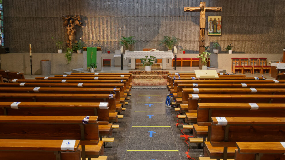 Los obispos españoles «adaptan» las celebraciones de Semana Santa a la realidad de la covid-19