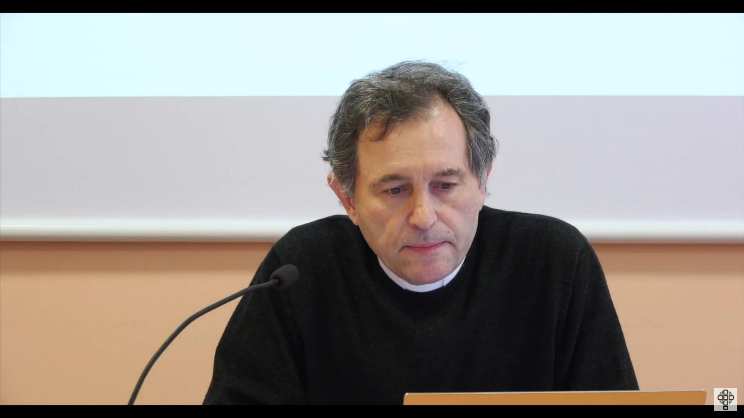 Las cinco lecciones de la Fratelli tutti según el obispo Joseba Segura
