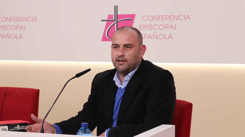 José Fernando Juan Santos: «La ERE debe ser un espacio de escucha para las inquietudes de los alumnos»