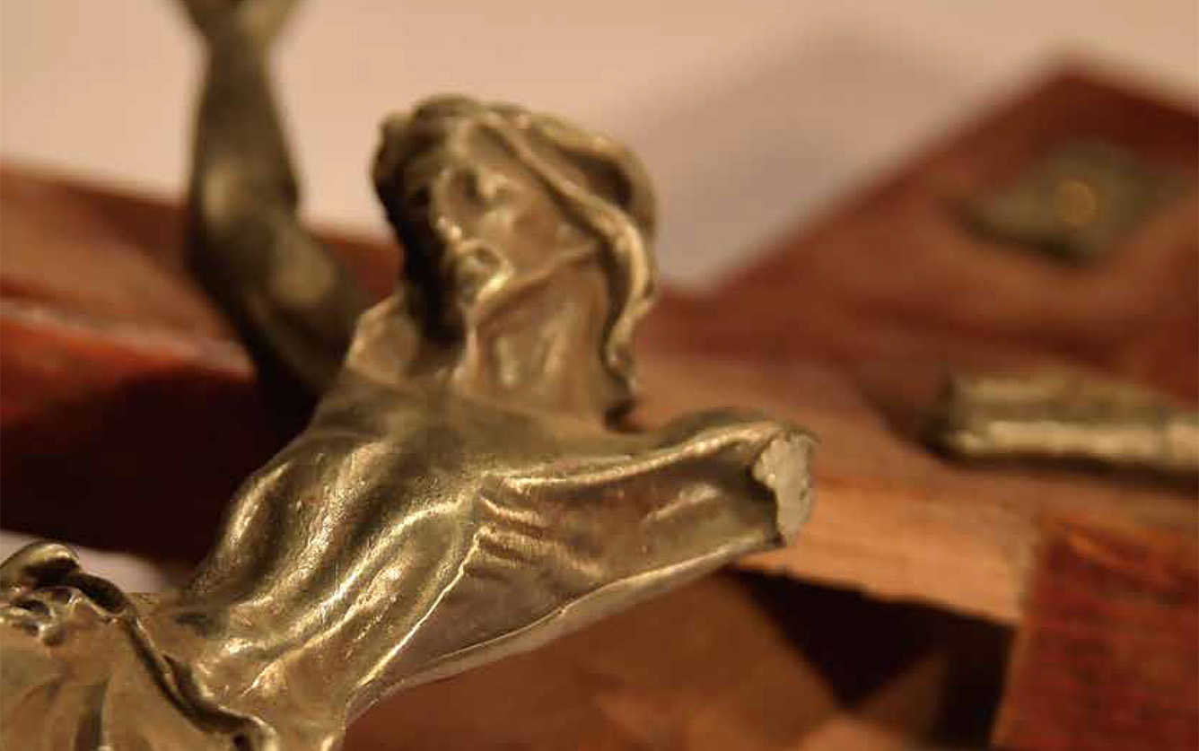 Ayuda a la Iglesia Necesitada organiza en Salamanca un Via Crucis por los cristianos perseguidos de Irak