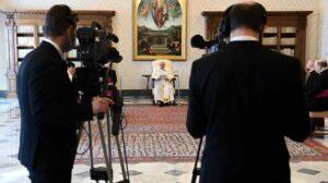 El Papa, en la audiencia general: «La santidad es un camino de vida»
