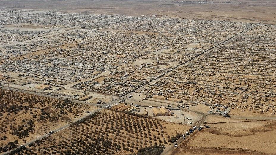 Kenia: La Iglesia pide al gobierno que no cierre los campos de refugiados de Kakuma y Daadab