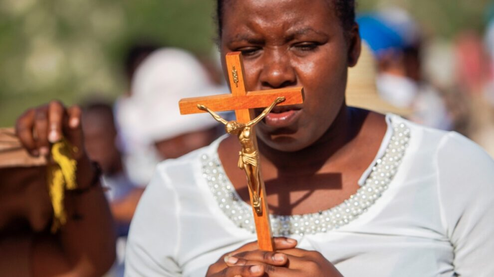 Secuestrados siete religiosos en Haití
