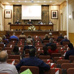 Reunión del Consejo de Laicos de Córdoba