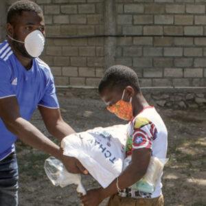 Las misiones salesianas ayudan a 11 millones de personas en época de pandemia