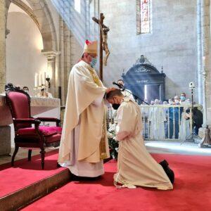 Nuevo sacerdote Mondoñedo-Ferrol