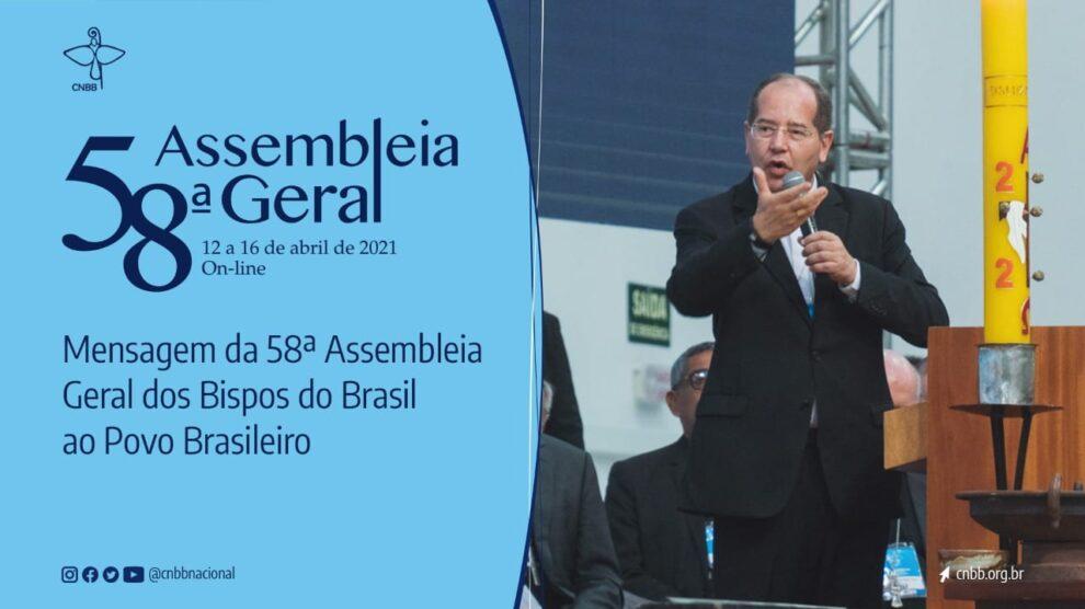 Obispos de Brasil: «Los discursos y actitudes que niegan la pandemia son inaceptables»