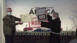 Monseñor Agrelo: «La fe hace posible que el corazón vea un hermano allí donde los ojos ven a un emigrante»