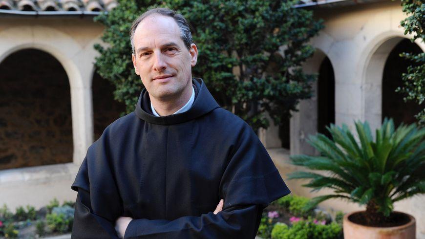El franciscano conventual navarro François-Xavier Bustillo, nuevo obispo de Ajaccio