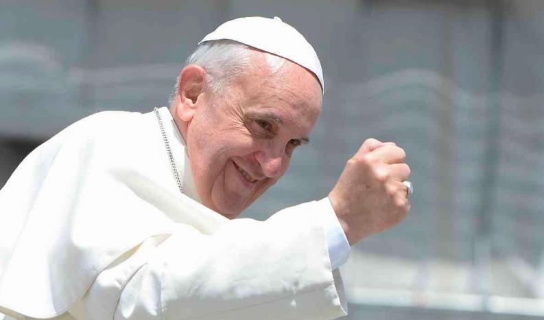 Papa Francisco: «La fecundidad de nuestra vida depende de la oración»