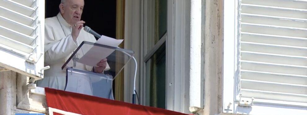 Regina Caeli: El Papa pide el cese de la violencia en Jerusalén, Colombia y Afganistán