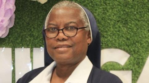 Fallece la Hermana Helena Mwapiti, secretaria general de la Conferencia de Obispos Católicos de Namibia