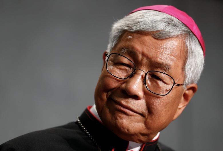 El obispo surcoreano Lazarus You Heung-sik, nuevo prefecto de la Congregación para el Clero