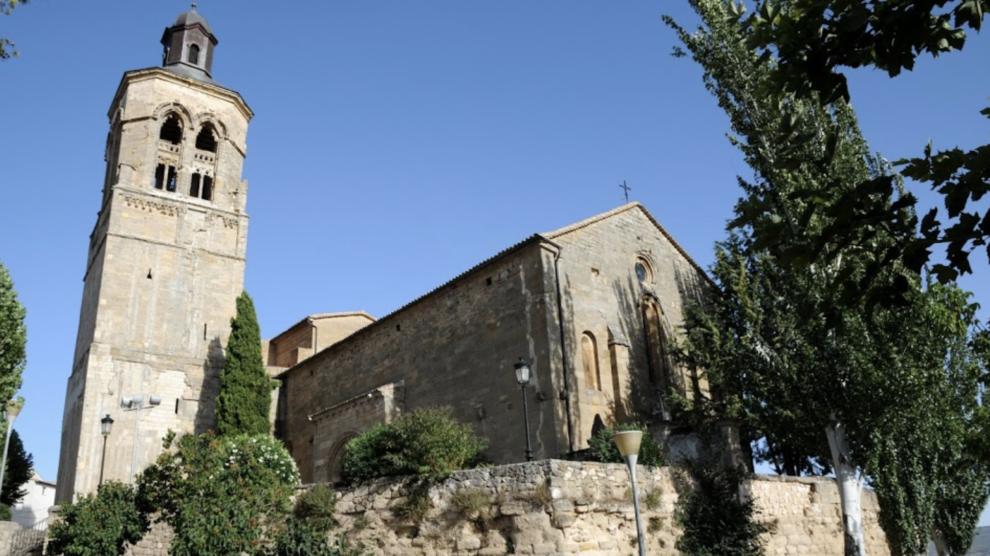 El gobierno provincial de Guadalajara destinará 200.000 euros a restaurar el patrimonio artístico de diez templos