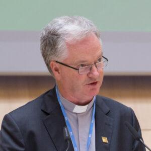 El secretario del Pontificio Consejo para la Cultura de la Santa Sede clausurará el seminario «La Huella Digital: ¿servidumbre o servicio?»