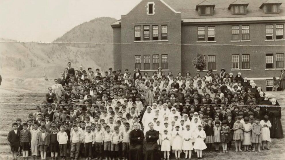 Los obispos de Canadá, sobre los restos de la escuela de Kamloops: «Que la verdad salga a la luz»