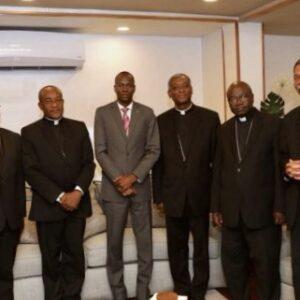 Haití: Los obispos piden a Moïse que no celebre el referéndum de reforma de la Constitución