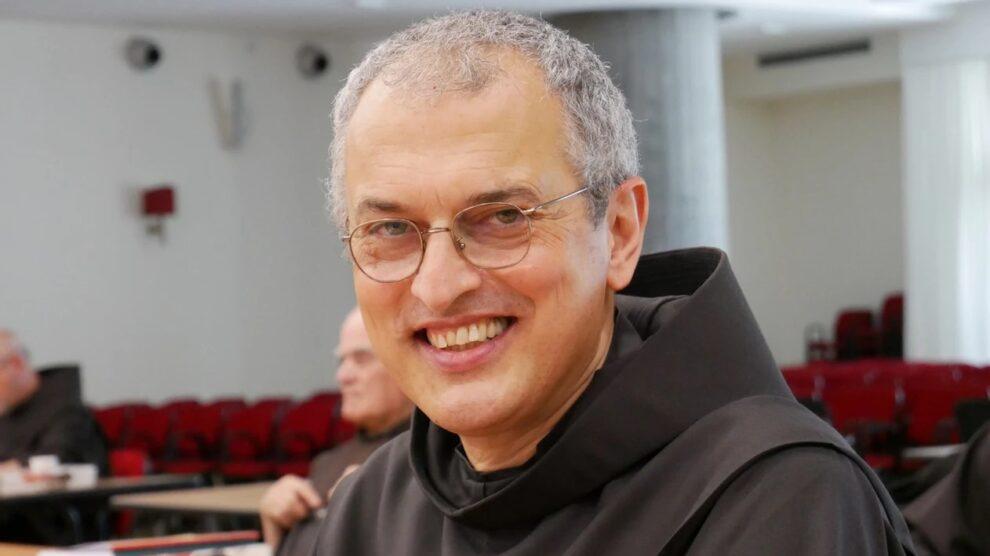 El italiano Massimo Fusarelli, nuevo ministro general de los Franciscanos