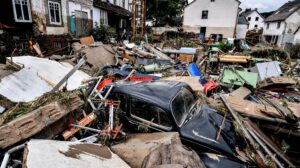Condolencias del Papa por las víctimas de las terribles inundaciones en Alemania