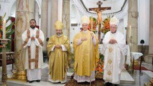 Guatemala: El Papa Francisco encomienda al obispo español José Cayetano Parra la diócesis de Santa Rosa de Lima