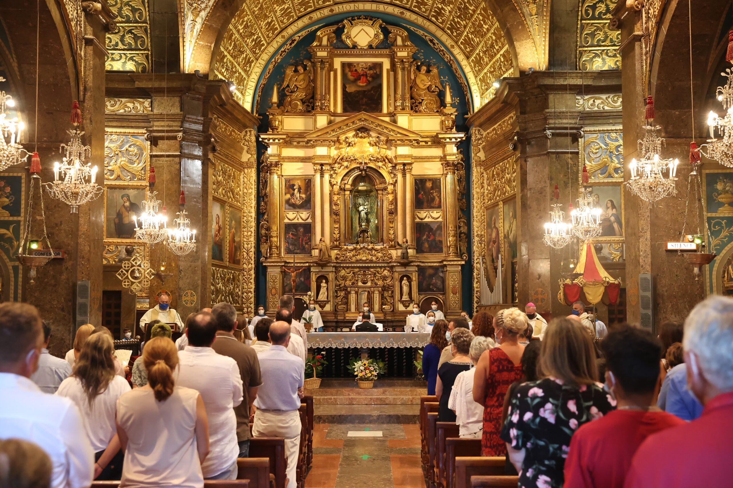Monasterio Lluc
